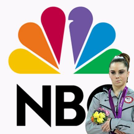 McKayla Maroney NBC